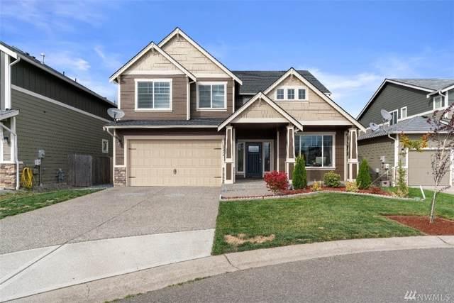 15444 Chad Dr SE, Yelm, WA 98597 (#1531145) :: Chris Cross Real Estate Group