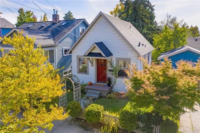 259 NE 43rd St, Seattle, WA 98105 (#1531146) :: Beach & Blvd Real Estate Group