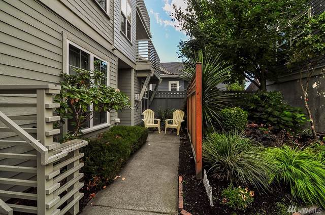 5953 California Ave SW 1A, Seattle, WA 98136 (#1531153) :: Costello Team