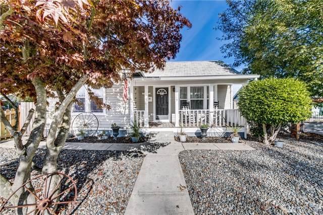 1119 S 62nd St, Tacoma, WA 98408 (MLS #1531154) :: Brantley Christianson Real Estate