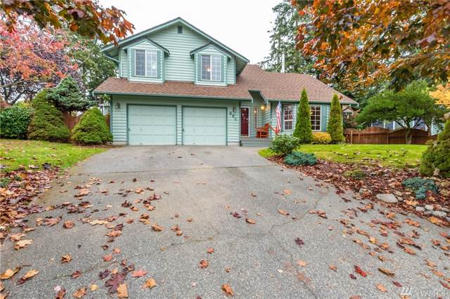 421 NW Ensign Dr, Oak Harbor, WA 98277 (#1531156) :: Real Estate Solutions Group
