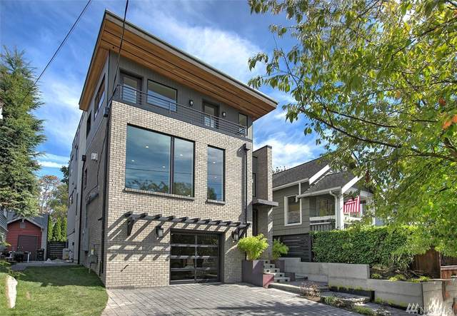 2660 9th Ave W, Seattle, WA 98119 (#1531160) :: Costello Team