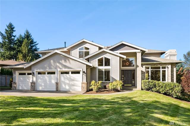 10536 NE 58th St, Kirkland, WA 98033 (#1531182) :: Keller Williams Realty