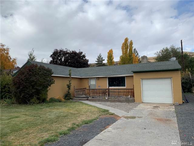 1245 D St SW, Ephrata, WA 98823 (MLS #1531186) :: Nick McLean Real Estate Group