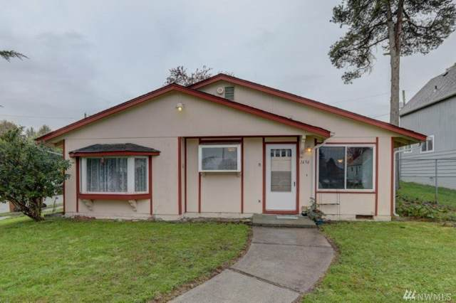 1656 E 34th St, Tacoma, WA 98404 (#1531190) :: KW North Seattle