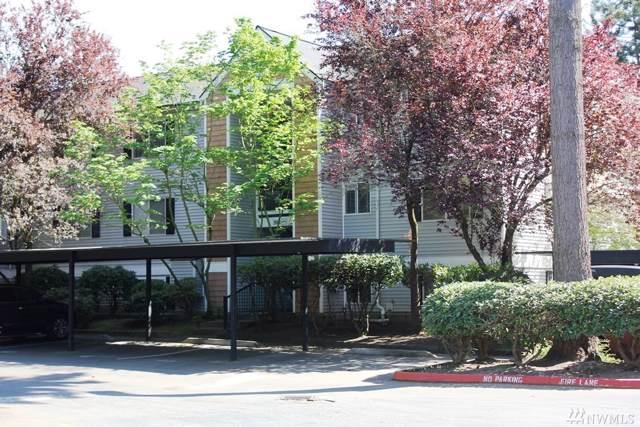 1003 156th Ave NE A208, Bellevue, WA 98007 (#1531194) :: Costello Team