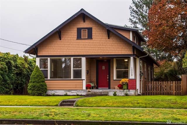 1009 Edson St, Lynden, WA 98264 (MLS #1531200) :: Lucido Global Portland Vancouver