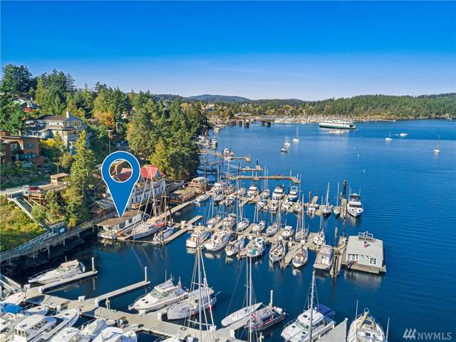 620 Warbass Wy #50, Friday Harbor, WA 98250 (#1531205) :: Better Homes and Gardens Real Estate McKenzie Group