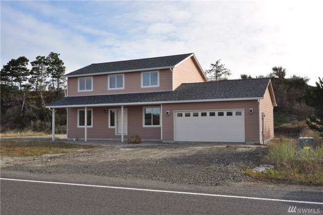 31606 I St, Ocean Park, WA 98640 (MLS #1531207) :: Brantley Christianson Real Estate