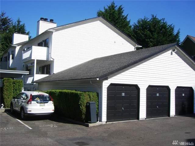 25810 114th Place SE C-101, Kent, WA 98030 (#1531212) :: Mosaic Home Group