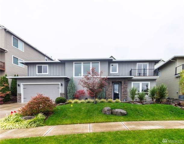 1740 NW Klickitat St, Camas, WA 98607 (#1531213) :: Chris Cross Real Estate Group
