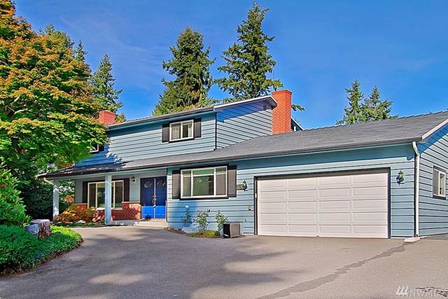 320 NW 199th St, Shoreline, WA 98177 (#1531221) :: Real Estate Solutions Group