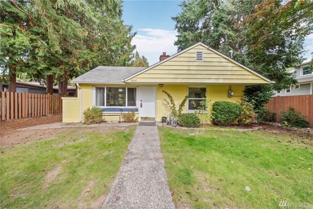 3616 NE 110th St, Seattle, WA 98125 (#1531235) :: Mosaic Home Group