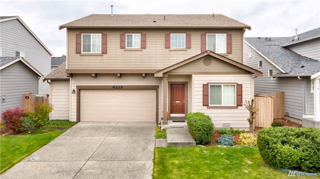 18338 73rd Ave E, Puyallup, WA 98375 (#1531239) :: Keller Williams Realty