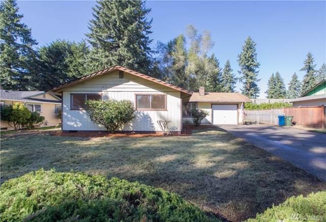 17224 SE 265th St, Covington, WA 98042 (#1531247) :: Chris Cross Real Estate Group
