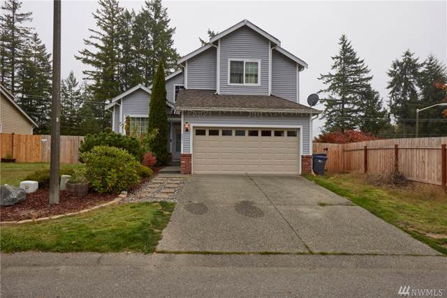 6031 Turley Loop Rd SE, Port Orchard, WA 98366 (#1531269) :: Mike & Sandi Nelson Real Estate