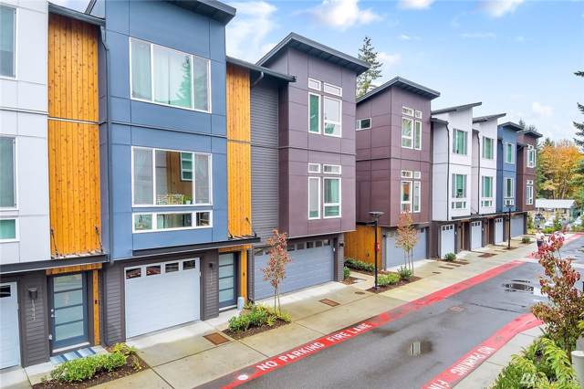 13933 NE 15th Ct #24, Bellevue, WA 98005 (#1531272) :: Keller Williams Realty