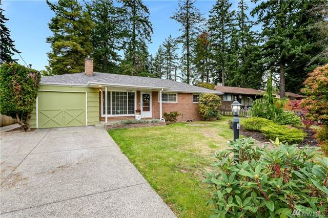 12009 8th Ave NE, Seattle, WA 98125 (#1531276) :: Real Estate Solutions Group