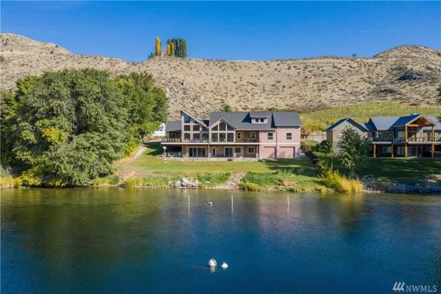 2115 Summer Camp Rd, Chelan, WA 98816 (MLS #1531305) :: Nick McLean Real Estate Group