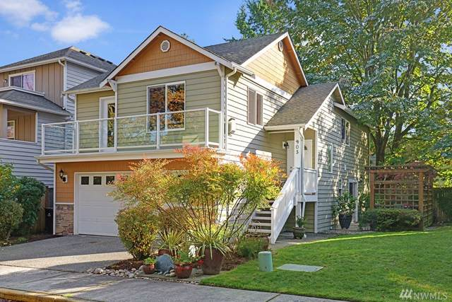 905 N 163rd Place, Shoreline, WA 98133 (#1531307) :: Keller Williams Realty