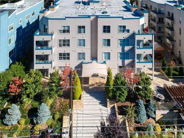 6960 California Ave SW A103, Seattle, WA 98136 (#1531310) :: Alchemy Real Estate