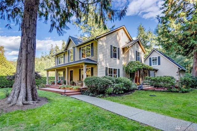 6629 NE Jay St, Bainbridge Island, WA 98110 (#1531317) :: Priority One Realty Inc.
