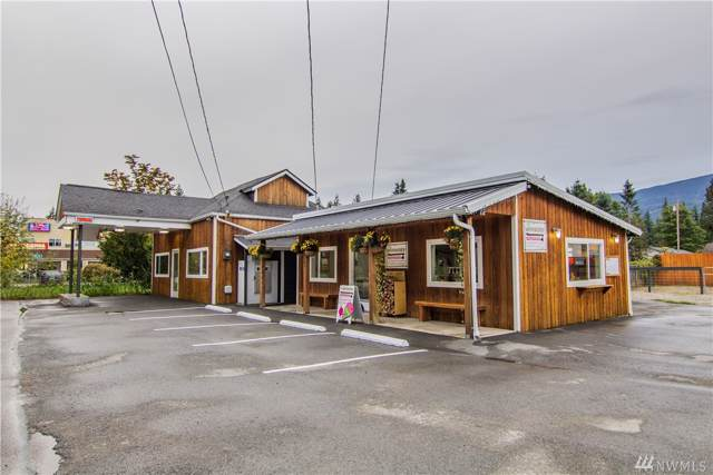 913 Croft Ave W, Gold Bar, WA 98251 (#1531322) :: Real Estate Solutions Group