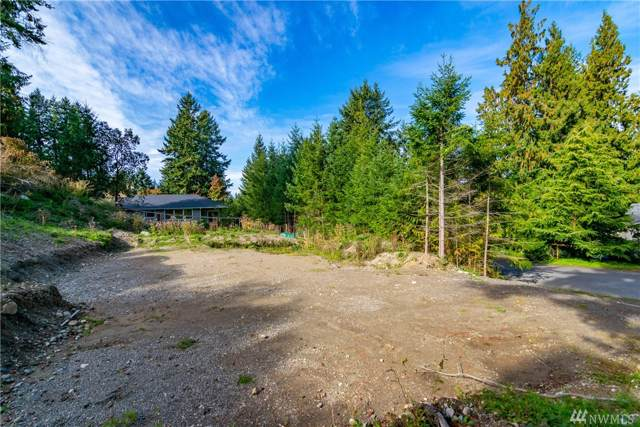 62 Woodland Dr, Sequim, WA 98382 (#1531325) :: Icon Real Estate Group