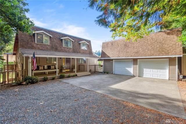 1812 5th St SE, Puyallup, WA 98372 (#1531332) :: Chris Cross Real Estate Group