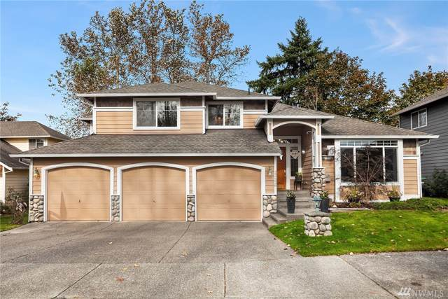 22528 SE 279th St, Maple Valley, WA 98038 (#1531334) :: NW Homeseekers