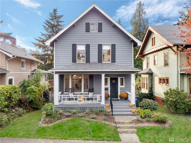 1724 N Fife St, Tacoma, WA 98406 (#1531348) :: Ben Kinney Real Estate Team