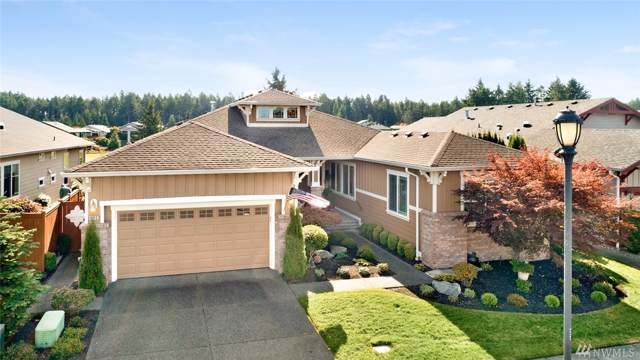 8213 Camano Lp NE, Lacey, WA 98516 (#1531359) :: Northwest Home Team Realty, LLC