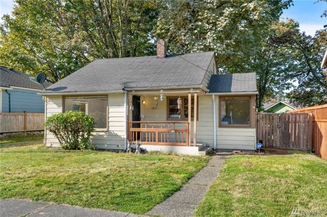 1415 29th Ave, Seattle, WA 98122 (#1531419) :: The Kendra Todd Group at Keller Williams