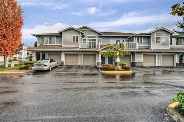 1210 65th Ct SE C, Auburn, WA 98092 (#1531424) :: Lucas Pinto Real Estate Group