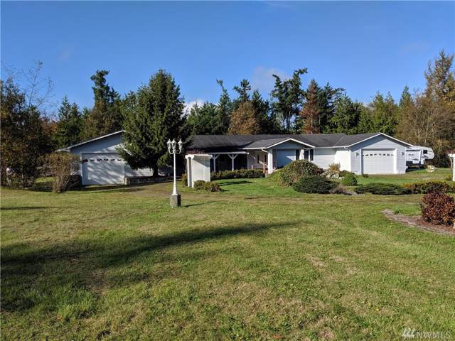 3533 Chicken Coop Rd, Sequim, WA 98382 (#1531426) :: The Kendra Todd Group at Keller Williams