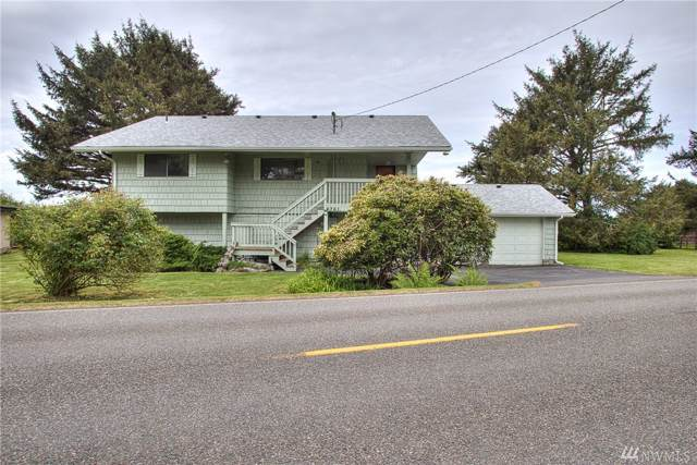 4761 Sr 109, Moclips, WA 98562 (#1531428) :: KW North Seattle