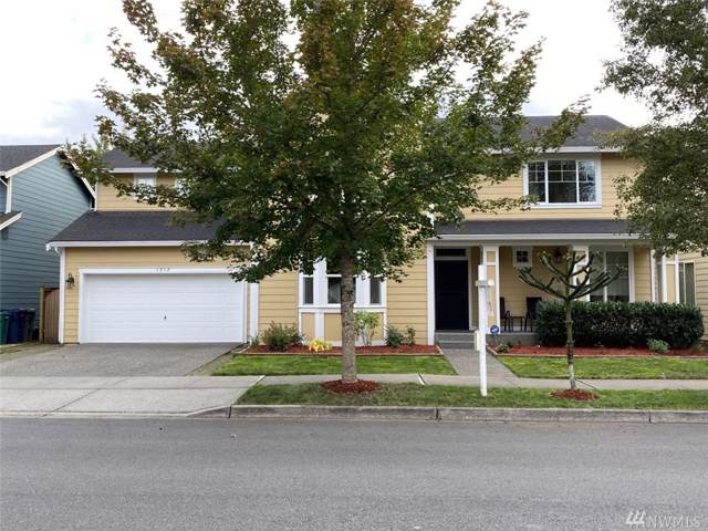 1312 32nd St NE, Auburn, WA 98002 (#1531450) :: Record Real Estate