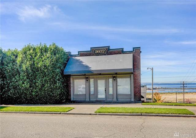 2602 Grand Ave, Everett, WA 98201 (#1531460) :: KW North Seattle