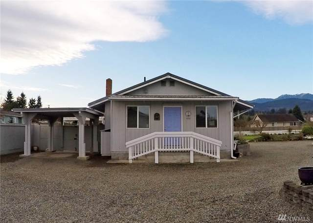 206 Carlsborg Rd, Carlsborg, WA 98382 (#1531467) :: Record Real Estate