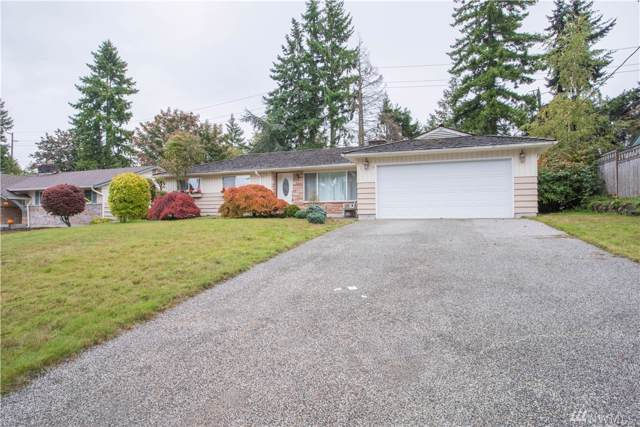 1129 S 299th Place, Federal Way, WA 98003 (#1531468) :: Keller Williams Realty