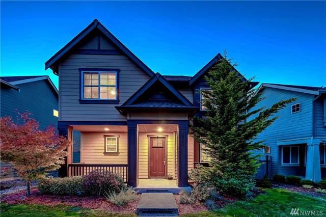 10441 Sheridan Crescent NE, Redmond, WA 98053 (#1531483) :: Liv Real Estate Group