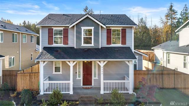 8337 22nd Ave SE, Lacey, WA 98513 (#1531485) :: NW Home Experts