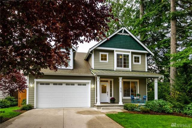 626 Chamfer Dr NW, Olympia, WA 98502 (#1531492) :: Mosaic Home Group