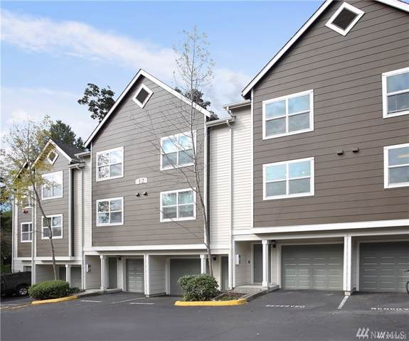 3116 164th St SW #1205, Lynnwood, WA 98087 (#1531498) :: Real Estate Solutions Group