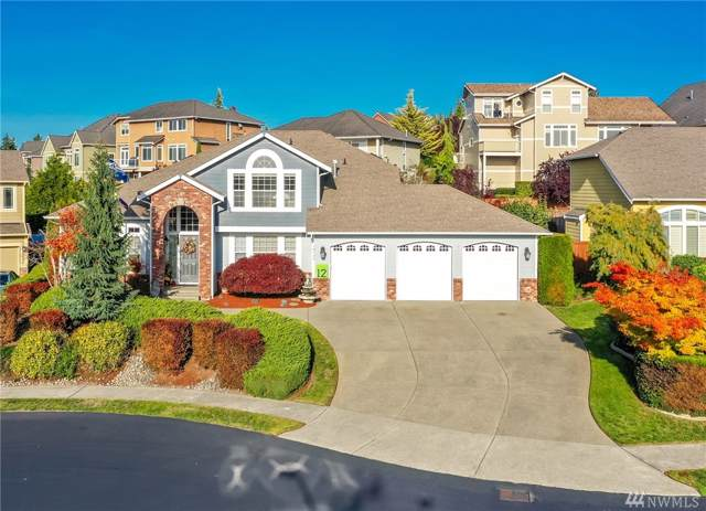 18109 98th St E, Bonney Lake, WA 98391 (#1531504) :: Ben Kinney Real Estate Team