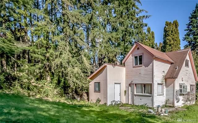 818 Lincoln Ave, Snohomish, WA 98290 (#1531520) :: Record Real Estate
