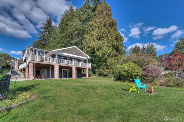 18212 Bayview Rd NW, Vaughn, WA 98394 (#1531521) :: KW North Seattle