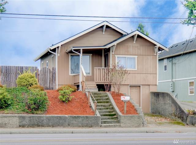 1332 Warren Ave, Bremerton, WA 98337 (#1531550) :: KW North Seattle