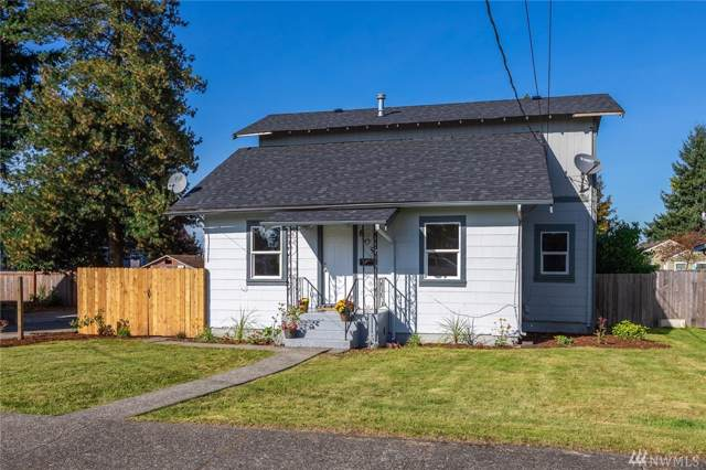 809 E 46th St, Tacoma, WA 98404 (#1531551) :: Mike & Sandi Nelson Real Estate