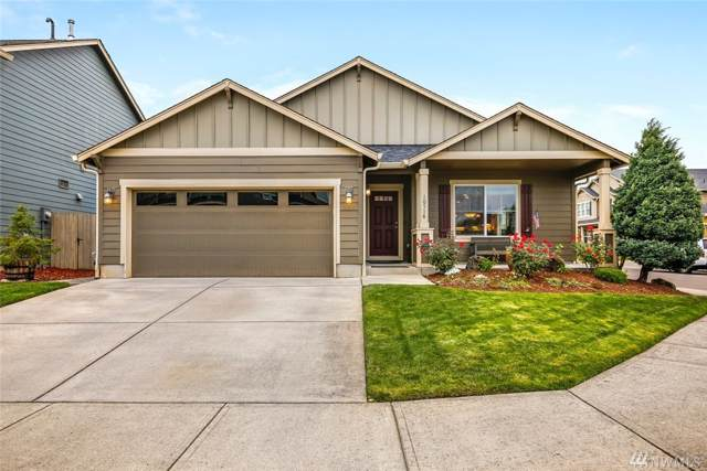 10516 NE 68th Ave, Vancouver, WA 98686 (#1531566) :: The Kendra Todd Group at Keller Williams